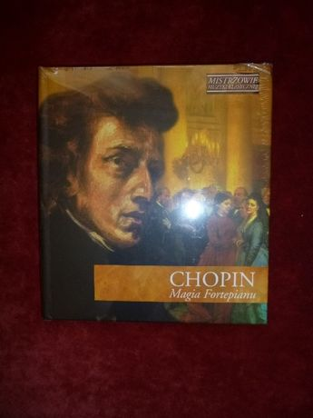 Chopin Magia fortepianu
