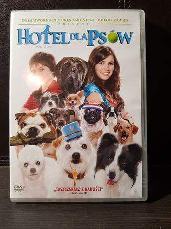 Hotel dla psów - film