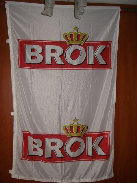 Flaga BRok