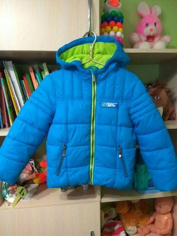 Фирменная Куртка Palomino