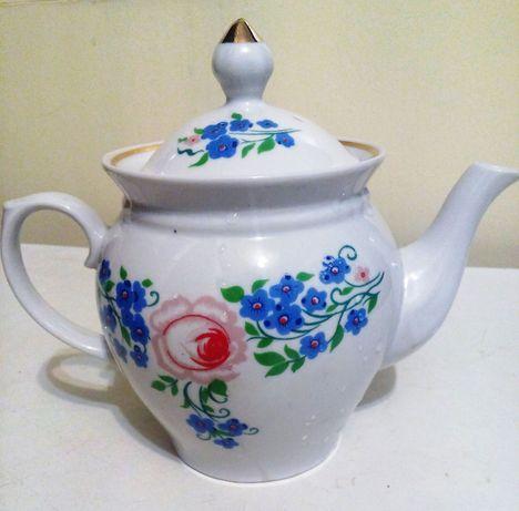 Заварник для чая времен СССР, 600мл