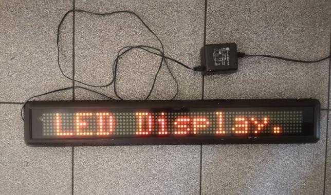 Panel LED | Tablica diodowa | Amplus AM03127-H13 | REKLAMA | SZYLD