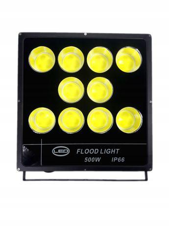 Lampa Halogen Reflektor 300W 400 W 500 W/230V, 10 x LED COB,