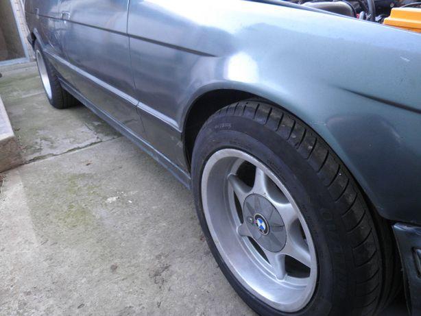 BMW Е34 5-ка легенда 90-х родная краска