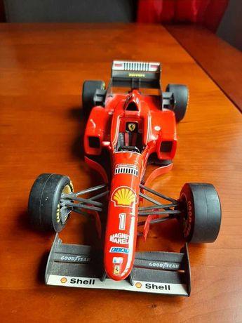 Michael Schumacher Ferrari F310, 1996 |Maisto| 1:20