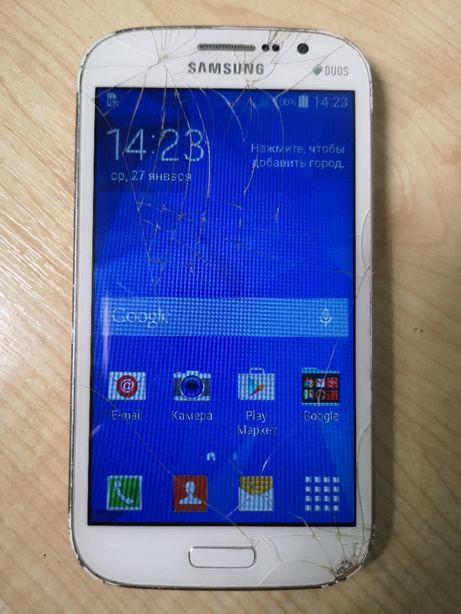 Смартфон Samsung Galaxy Grand Neo Duos I9060 (80223) Уценка
