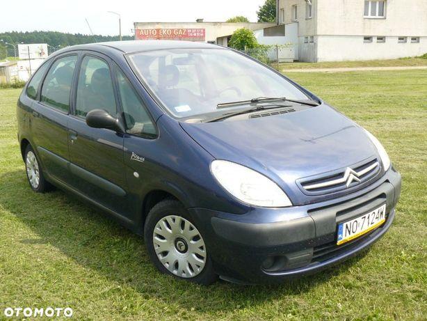 Citroën Xsara 1.6 i w Polsce od 5 miesięcy po serwisie ekonomiczny Top