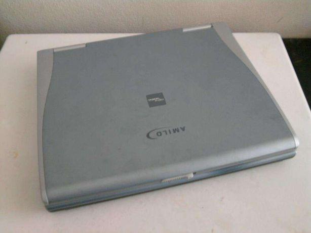 Computador Portátil Fujitsu Amilo M-6100 - Para Peças