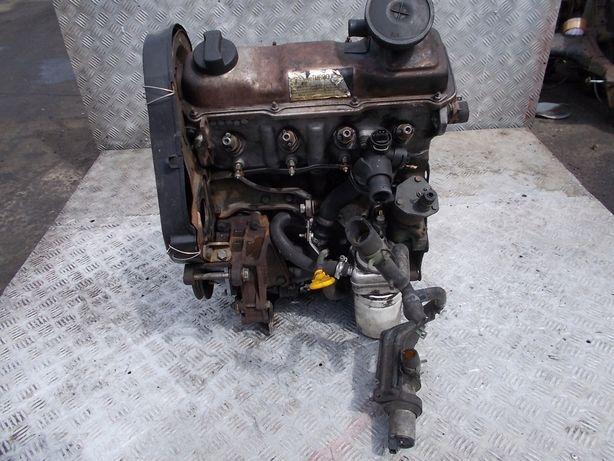 Sprzedam silnik 1.6 TDI SB. Odpala padnięte turbo da się zregenerować.