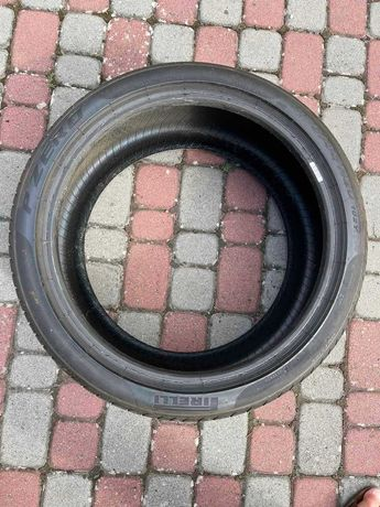 Автошины Pirelli P - Zero 275 35 20