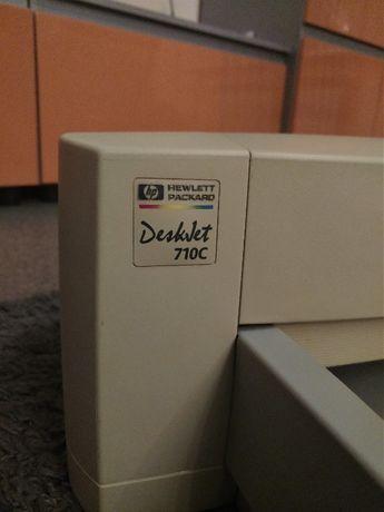 Принтер струйный HP DJ 710