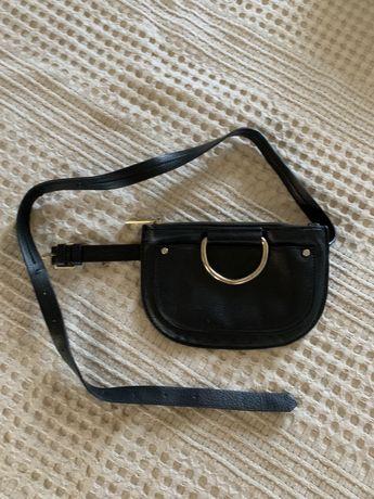 Поясная сумочка Zara