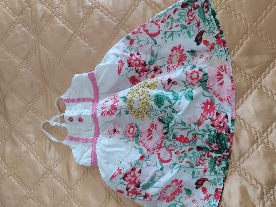 Плаття сукня сарафан літній для дівчинки Винница - изображение 1