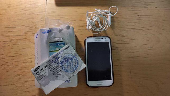 Samsung, Телефон