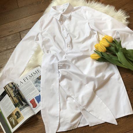 Сукня нова , м/л біла