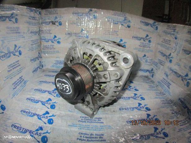 Alternador 8X2310300CB 1042106120 JAGUAR / xf / 2009 / 3.0d /