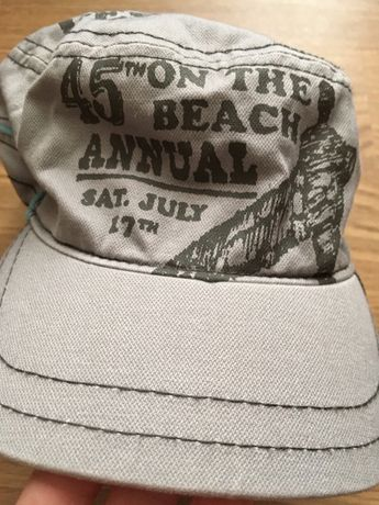 Продам новую кепку GYMBOREE