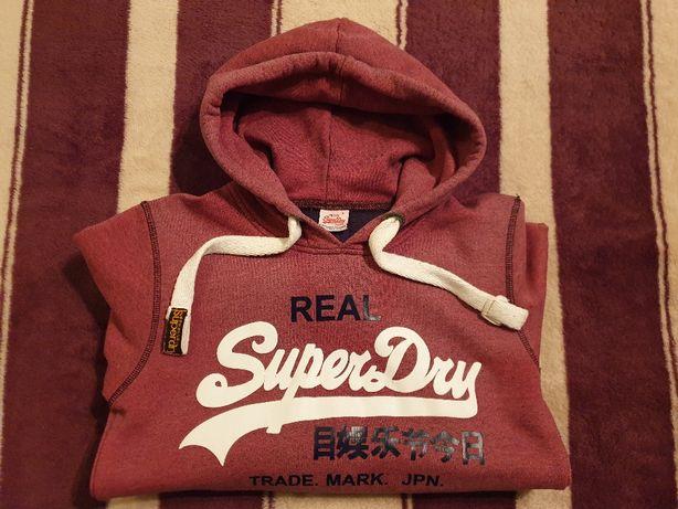 Bluza Superdry rozmiar S