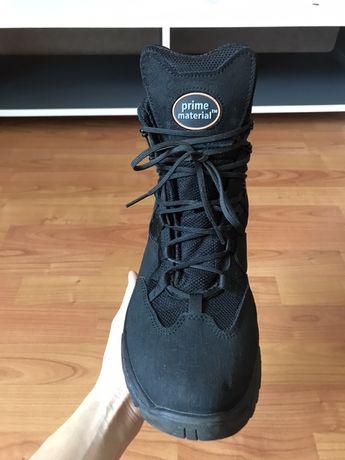Ботинки Prime material