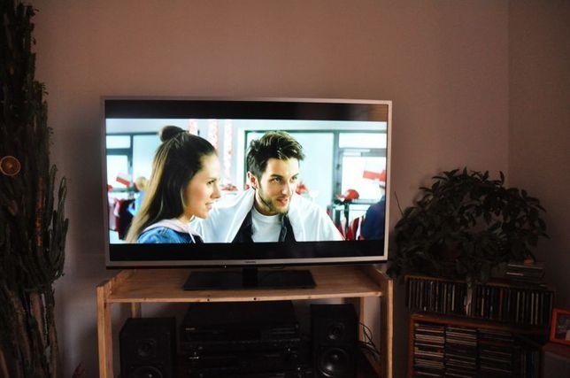 """Telewizor LED Toshiba 46""""TL933 TV LED-3D!,Full HD-1250"""