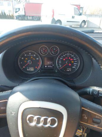 Sprzedam Audi A3 8P