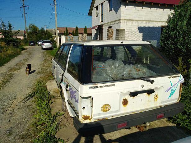 Nissan Bluebird 2.0  РАСПРОДАЖА!!!
