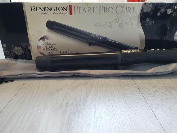 Modelador Remington Pro Curl CI9532 32mm