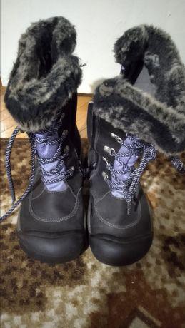 Детская обувь,,Keen,,, waterproof,, 35 р