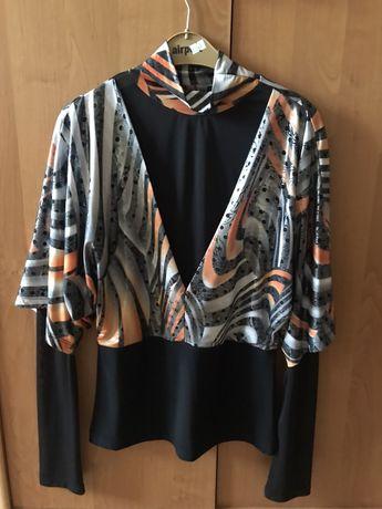 Блуза (кофточка) в хорошем состоянии