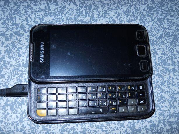 tel. Samsung Wawe 533