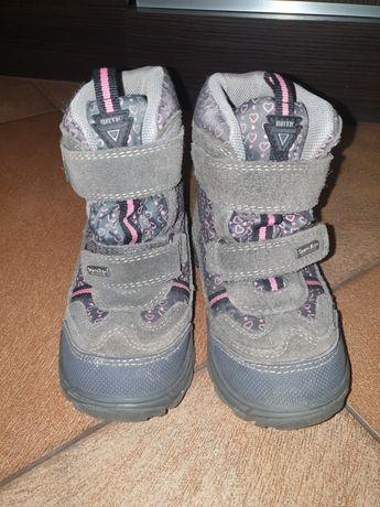 Buty zimowe Bartek rozmiar 26 śniegowce