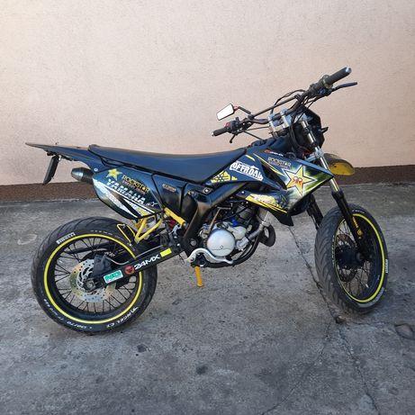 Yamaha dt 50r 2006