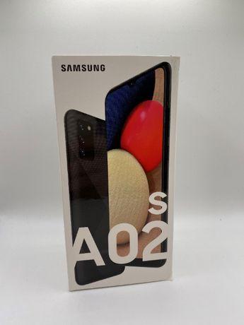 Samsung Galaxy A02s 32GB Black M&M GSM Galeria Echo