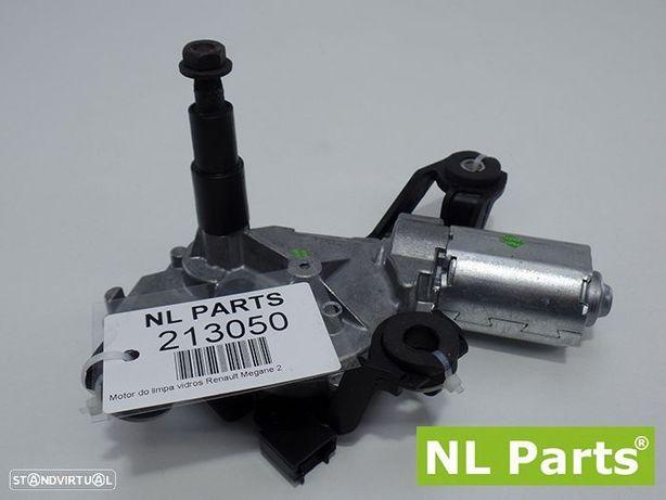 Motor do limpa vidros Renault Megane 2
