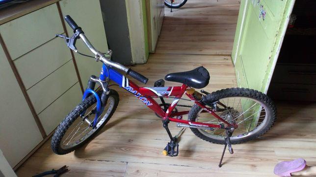 Rower 20