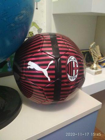 мяч Puma размер 5. Новый