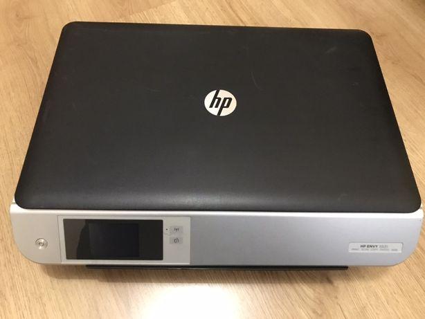 Urządzenie 3 w 1 drukarka Photosmart HP ENVY 5531 BEZ TUSZY