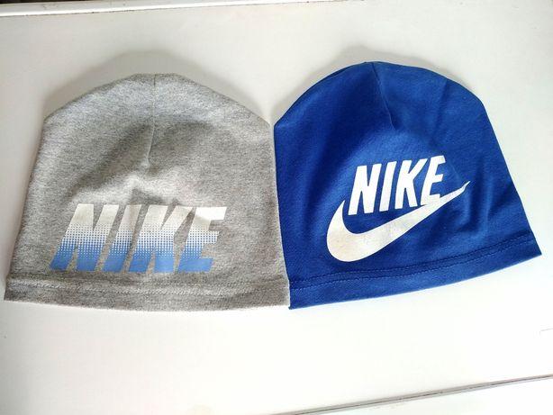 Весенние шапки nike