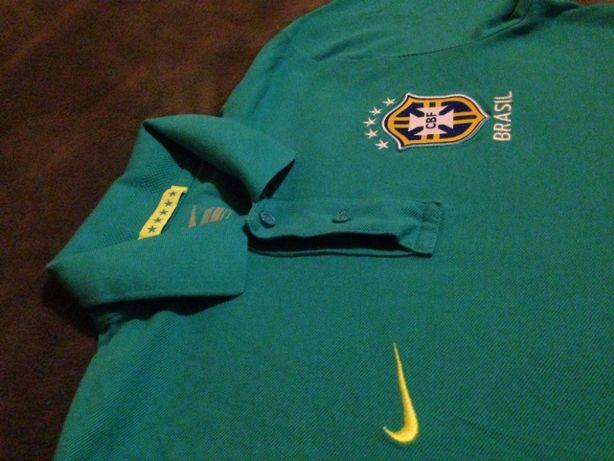 Longsleeve Nike Brasil