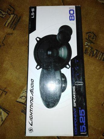 Lightning Audio L5-S
