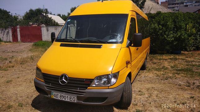 Продам Sprinter 313 2002г.