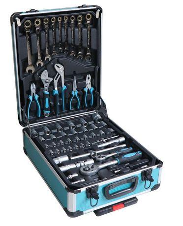 Mala ferramentas 326 peças