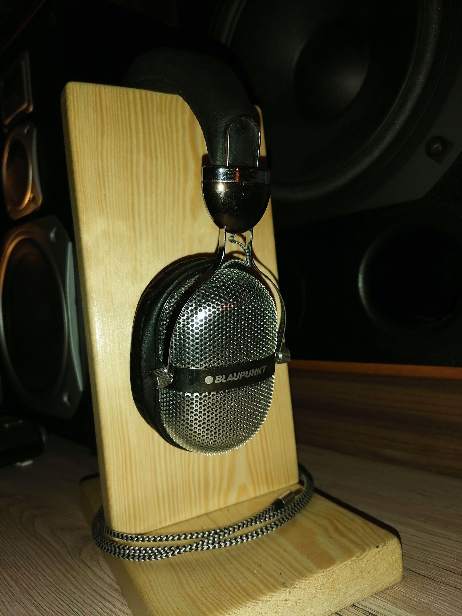Słuchawki vintage blaupunkt