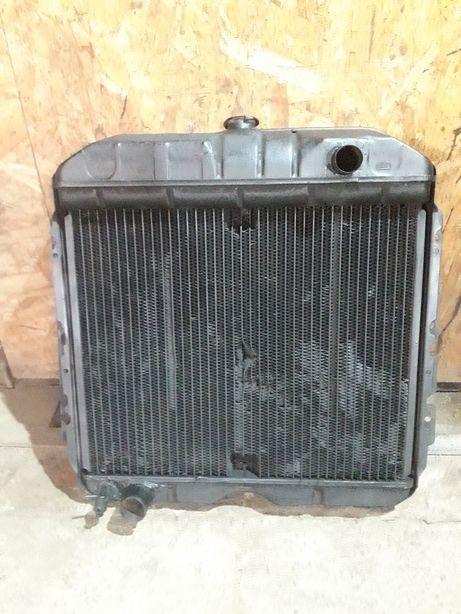 Радиатор ГАЗ 51, 52