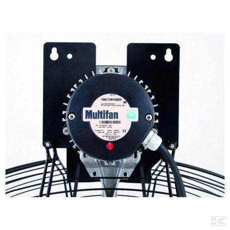 Multifan Wentylator Mieszacz powietrza do obór fi 50 cm 71 cm 130 cm