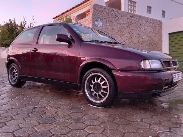 Seat Ibiza 1.4 (6k3)