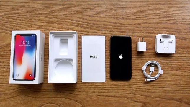 Vendo iPhone x 250gb