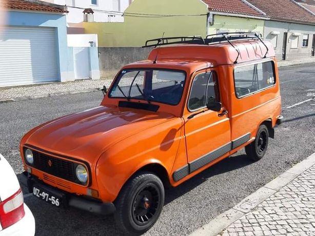 Renault 4F6 1982