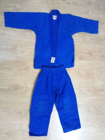 кимоно дзюдо рост 115-125