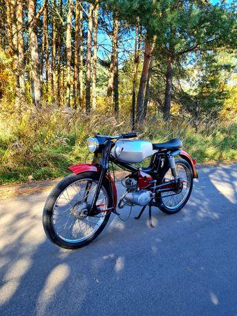 Romet Komar 2361 sport włoski bak zamian ( motorynka wsk quad cross